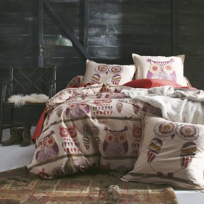 74 best linge de lit bed linen images on pinterest for Housse couette 3 suisses