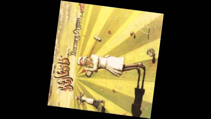 Genesis - Nursery Cryme - The Musical Box