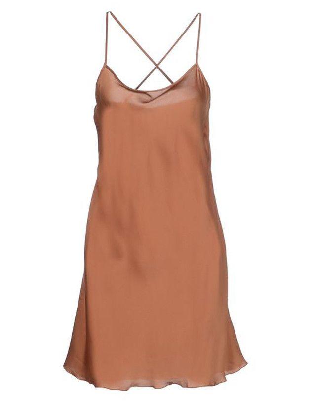 Summer dress yoox italia