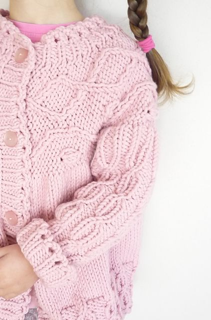 Ravelry: mome's Another pink