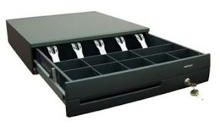The Posiflex CR4100,CR4104  #cashdrawer is very strong, durable and can be used in a roughed environment. It is made of strong metal. It can be used in the normal environment with normal household power supply. Read more...