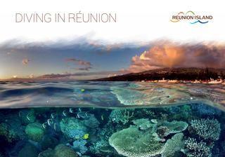 Diving in Réunion Brochure