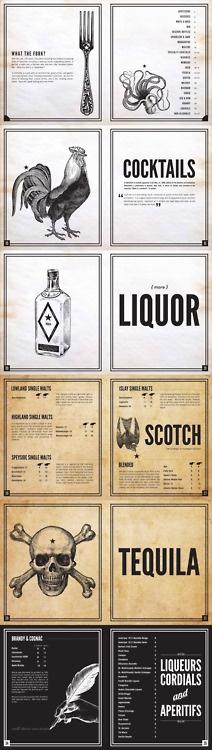 Trocadero Drink Book By Rev Pop