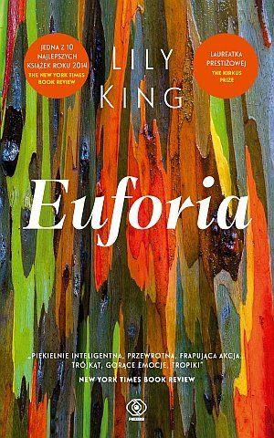 Euforia -   King Lily , tylko w empik.com: 26,99 zł. Przeczytaj recenzję Euforia. Zamów dostawę do dowolnego salonu i zapłać przy odbiorze!