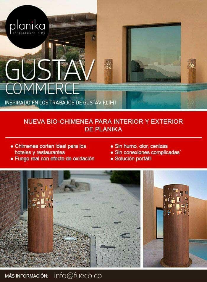 Gustav Commerce
