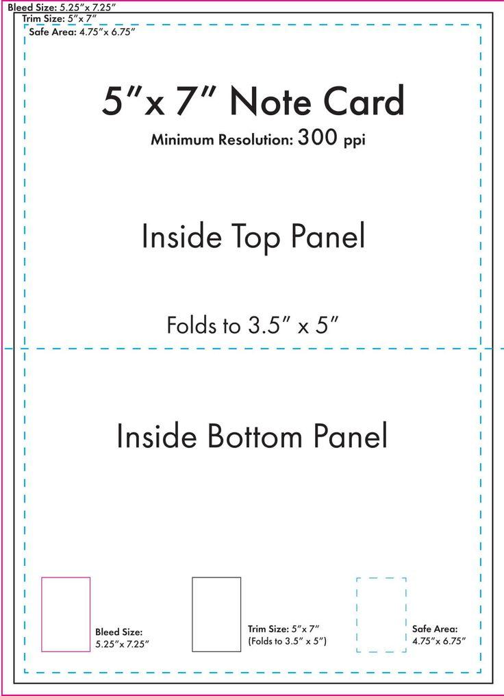 5x7 Postcard Templates For Word Elegant 5x7 Templates Kabapfinedtraveler Note Card Template Folded Note Card Foldable Card Template