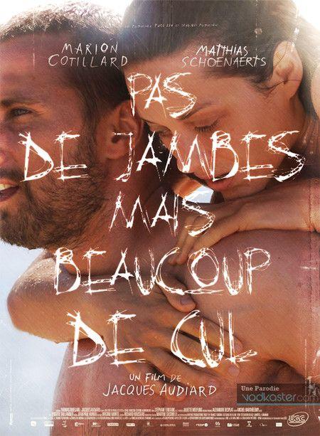 César 2013 : Les affiches honnêtes des meilleurs films français de l'année - Vodkaster