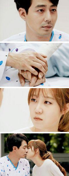Jo In Sung & Gong Hyo Jin // It's Okay ,That's Love ♡ #Kdrama