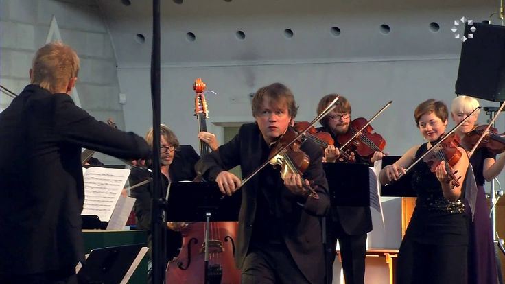 "Vivaldi - ""L' Estate"" - III: Presto"