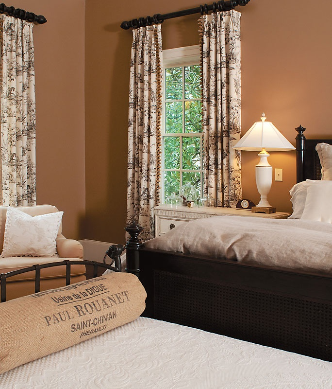 brown black and cream bedroom laura ramsey interiors paint it brown pinterest colors