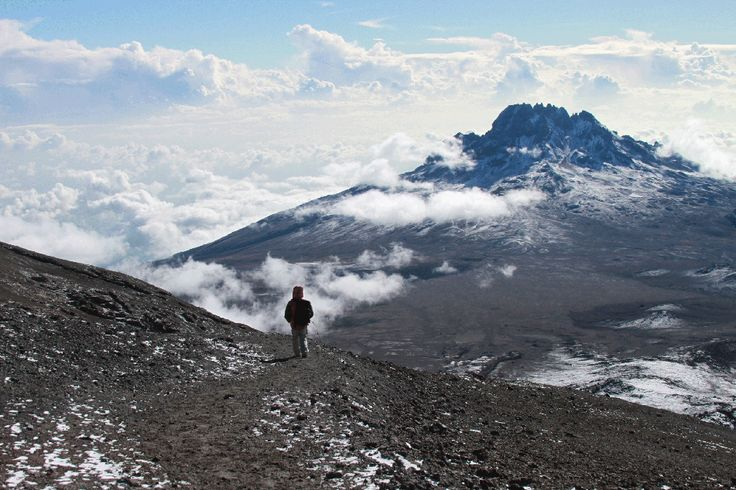 #MountMeru is a unique and fascinating trekking adventure for all the visitors. The peaceful mountain streams, semi deserts with clean mountain air attract the world wide visitors. http://www.bush2cityadventure.com/mountain-climbing/mount-meru/