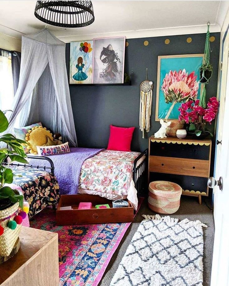 Pinterest Eclectic Bedroom Eclectic Decor Bedroom Home Decor