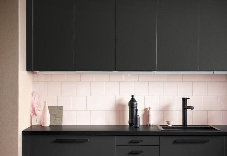 1000 idee su cucina ikea su pinterest cucine ikea e armadi - Cucina living ikea ...