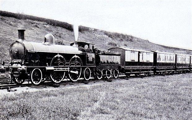 Victorian Railways E class