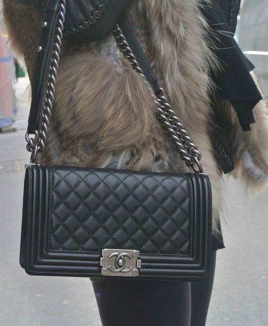 Chanel Boy bag #wishlist  Free Targeted And Responsive Traffic To Your Website With This Tool. http://ibourl.com/1nhp