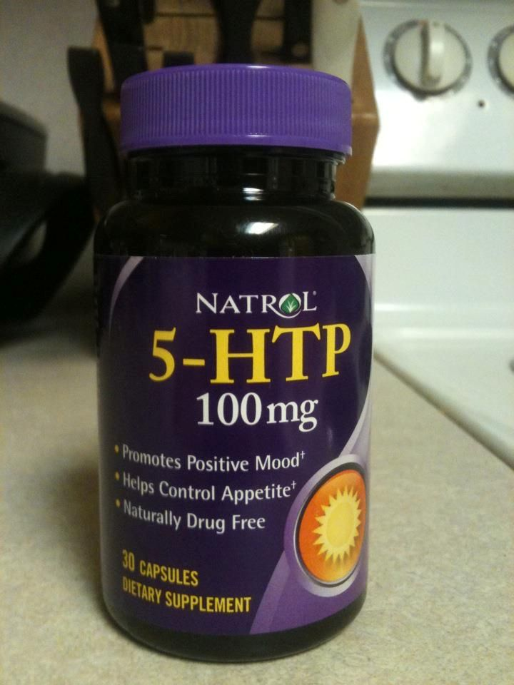 5-HTP is used for sleep disorders, depression, anxiety, migraine and tension-type headaches, fibromyalgia, binge eating associated with obesity, premenstrual syndrome (PMS), premenstrual dysphoric disorder (PMDD), attention deficit-hyperactivity disorder (ADHD), and along with prescription drugs to treat seizure disorder and Parkinson's.