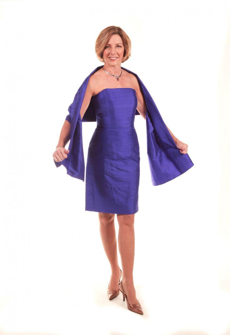 79 mejores imágenes de Cocktail Dresses en Pinterest | Para mujeres ...