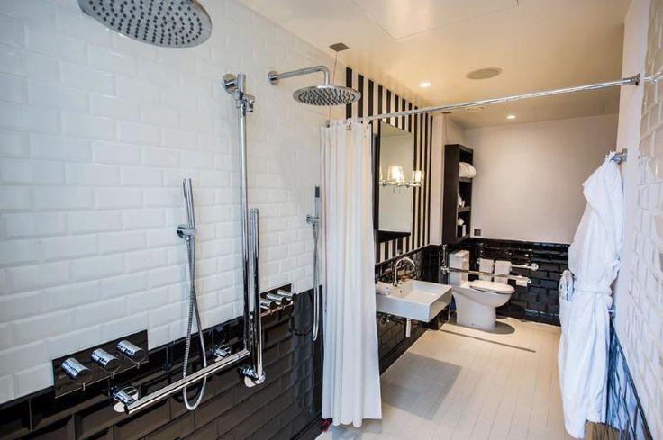 ... Achat de carrelage métro pour mur Projet salle de bain Pinterest