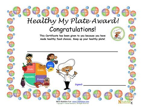 14 Best March Nutrition Awareness Month Images On Pinterest