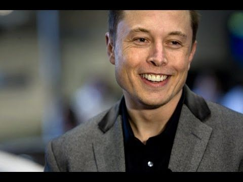 Elon Musk - The Future of Energy and Transport. He gives a lot of background where it all started.