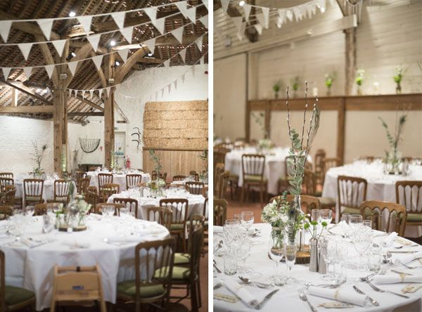 A rustic and relaxed wedding at Pangdean Barn with Peony Brides | http://english-wedding.com/2014/04/rustic-relaxed-wedding-pangdean-barn-peony-brides/
