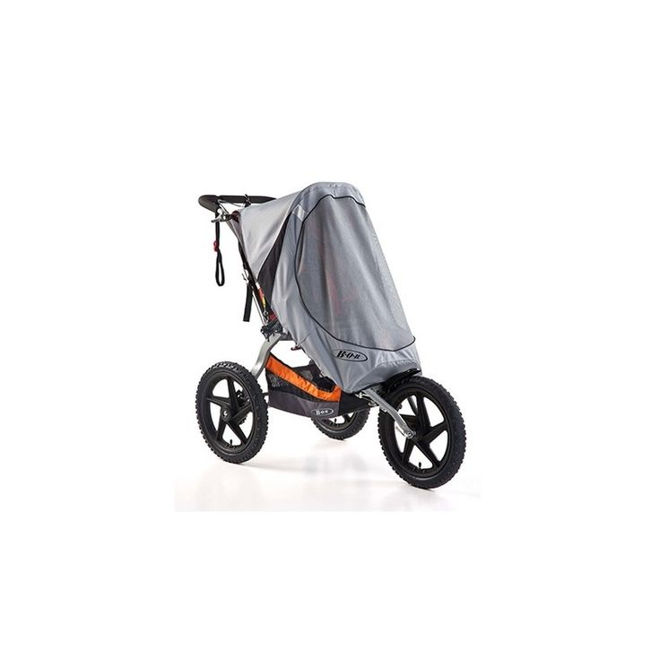 BOB Sunshield for Sport Utility Stroller Description: Compatible With: Sport Utility Stroller; Ironman Wind-resistant, nylon mesh window shields your child from the sun, wind and flying insects. Specially designed mesh screen reduces exposure to the sun's harmful ultraviolet rays (UVA/UVB). Attachment is simple to secure over the... http://simplybaby.org.uk/bob-sunshield-for-sport-utility-stroller/