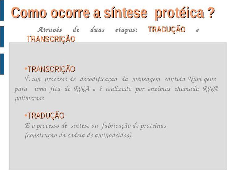sintese