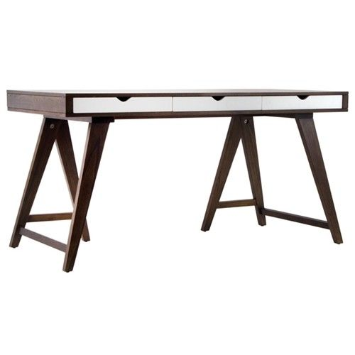 1000 images about desk on Pinterest Trestle table  : 888611dbe07378d2f302376da3a0be6f from www.pinterest.com size 500 x 500 jpeg 15kB