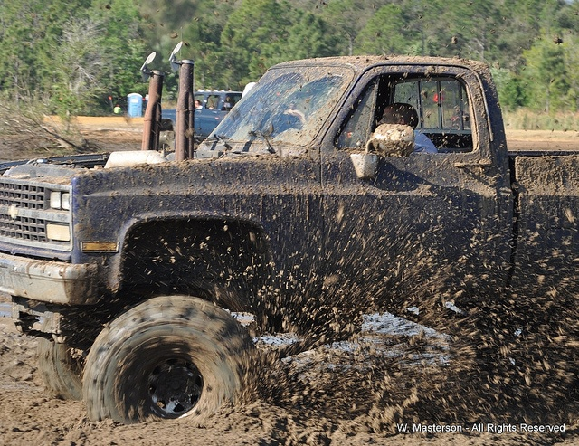 Triple Canopy Mud Ranch o) & 23 best She wants a mud digger. images on Pinterest | Mud digger ...