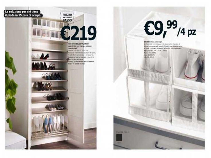 Scarpiere Ikea Nel 2019 Scarpiere Armadio Scarpiera E Ikea