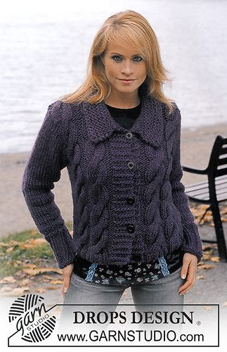 KNITTED LADIES CARDIGAN DISCLAIMER First and foremost I take no credit for any of the FREE pattern links on this page none of thes...