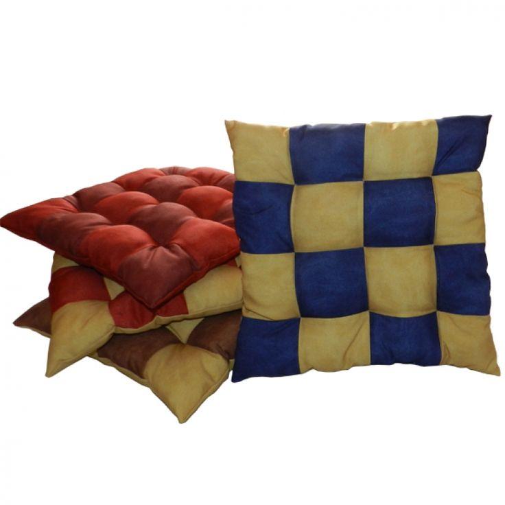 Подушка для сидения SUMMER MIX KVILT