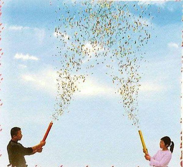 #havaifisek #parti #konfeti #balon Konfeti Çeşitleri Nelerdir Konfetiler; eskiye kıyasla daha kolay kullanımı sayesinde de partilerin vazgeçilmezi olmaya devam etmektedir. http://www.konfetidunyasi.net/kategori/konfeti/konfeti-cesitleri-nelerdir.html