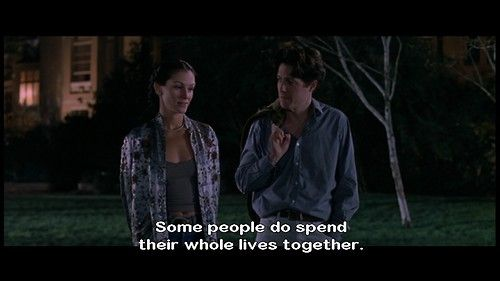 quotes from movie Notting Hill