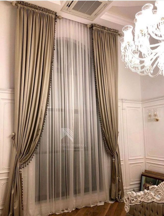38 The Downside Risk Of Luxury Velvet Waterfall And Swag Valance Curtains That No One 70 Homedecorsdesign Curtains Living Room Home Curtains Curtain Designs