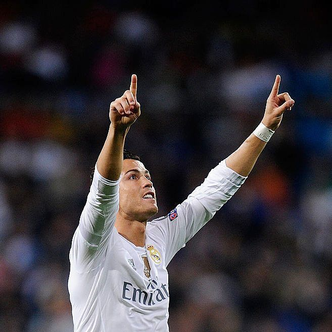 With 16 goals #Cristiano #Ronaldo finishes as the competition's top scorer for the 5th time  netting 55 in the last 4 campaigns. #UCLfinal @cristiano #RealMadrid @realmadrid #championsleague by uefachampionsleague