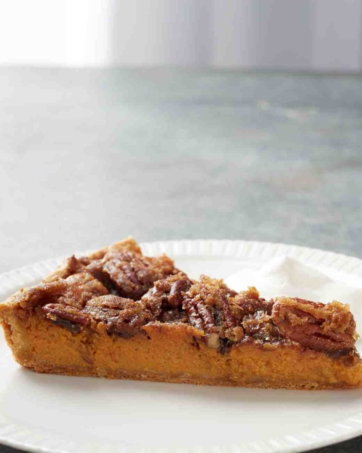 recipe: pecan pie recipe martha stewart [34]
