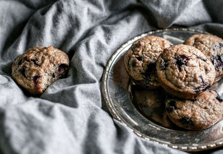 Quinoa muffins. Recipe also in english.