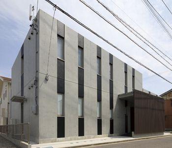 相馬建設本社の住宅実例6