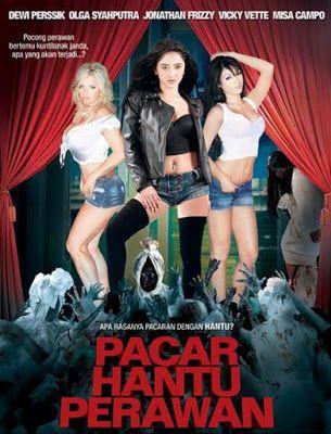 "Click ""Visit"" button for watching streaming movie online at Layar Perak, watch movie title Pacar Hantu Perawan for free forever"