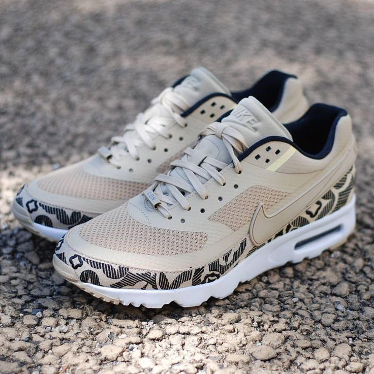 Nike Air Max Bw Ultra Lotc