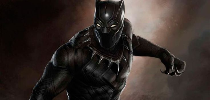 OFFICIAL: Production has begun on Marvels Black Panther   Its happening everyone! After making his debut in last yearsCaptain America: Civil War Chadwick Boseman is back as the king and protector of Wakanda inBlack Panther.  Marvel announced that production has begun on the Ryan Coogler-directed film which stars Chadwick Boseman (Captain America: Civil War) Michael B. Jordan (Creed) Lupita Nyongo (Queen of Katwe) Danai Gurira (AMCs The Walking Dead) Martin Freeman (BBCs Sherlock) Daniel…