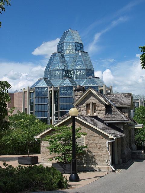 National Gallery - Ottawa, Canada