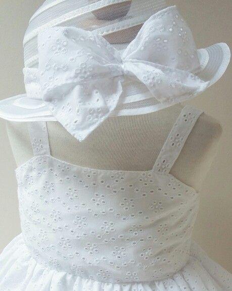 Βαπτιστικο ρούχο λευκό! #βάπτιση #γάμος #vaptisi #vaftisi #καραβι #navy #naftiko #vaptistika #pink #baby #wendding #greece #vintage