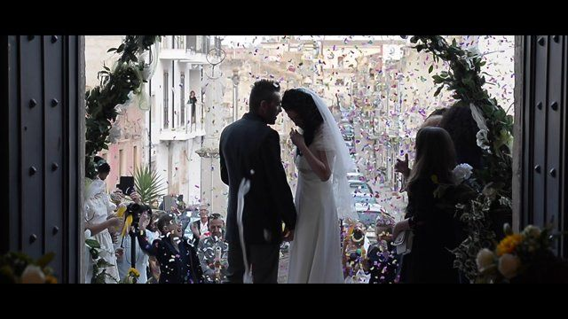 #wedding #weddingtrailer #weddingvideo #lucamilazzo #lindapuccio #video