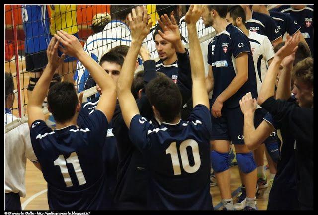 fotografie e altro...: Volley : Rabino Magic Team Pinerolo Vs Volley Nova...