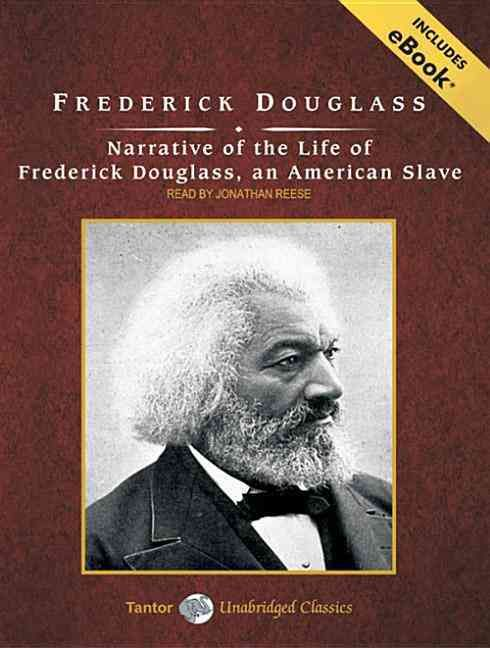 Reaction Paper to Narrative of the Life of Frederick Douglass Essay