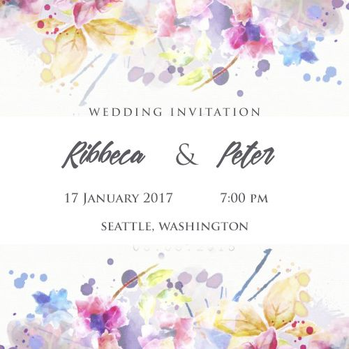 Make Indian Wedding Invitation Cards Online Free