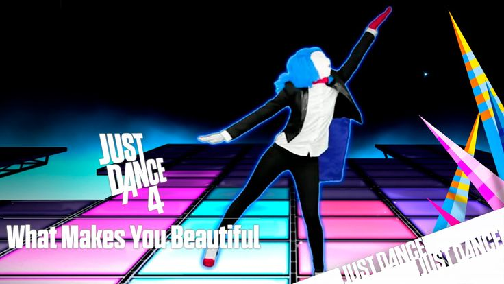Jogo: Just Dance 4 Console: Xbox 360 Música: What Makes You Beautiful --------------------------------------------- Twitter: @arthurfelipebr Instagram: @arth...