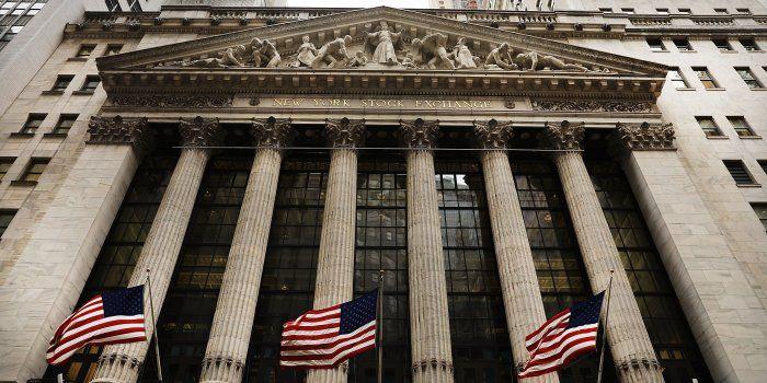 Stocks Post Biggest Drop of Year as Trump Trade Stalls - WSJ